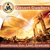 Cover of the album DownTemple Dub: Lost Grooves