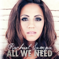 Cover of the track All We Need