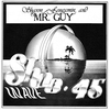 Couverture du titre Mr.Guy (alternative mix)