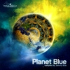 Cover of the album Planet Blue - Compiled By Johnny Blue