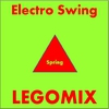 Cover of the album Electro Swing Spring - EP
