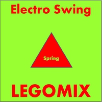 Cover of the track Electro Swing Spring - EP