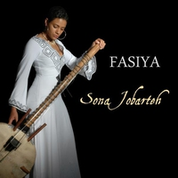 Cover of the track Fasiya