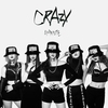 Cover of the album Crazy - EP