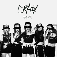 Cover of the track Crazy - EP