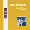 Couverture de l'album NRC: Joe South, The NRC Years 1958-1961