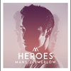 Couverture de l'album Heroes - Single