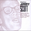 Cover of the album Timeless Jimmy Scott