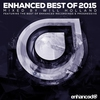 Couverture de l'album Enhanced Best of 2015, Mixed by Will Holland