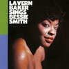 Cover of the album LaVern Baker Sings Bessie Smith