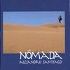Couverture de l'album Nómada