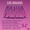 Cover of the album Los Bravos Fania, Vol. 5