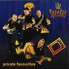 Cover of the album Private Favourites