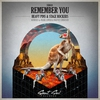 Cover of the track Remember You (Mark Lower remix)