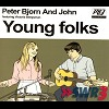 Cover of the track Young folks