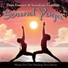Cover of the album Sound Yoga