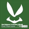 Couverture du titre Feel Your Love (Alex Martello Extended Rmx) [feat. Sarah Tyler]
