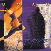 Cover of the track Purple Passage