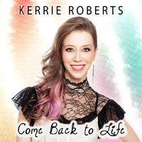 Cover of the track Come Back to Life - EP