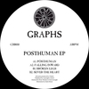 Cover of the album Posthuman - EP