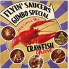 Cover of the album Crawfish Groove