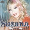 Cover of the album Suzana Jovanovic (Serbian music)