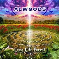 Couverture du titre Long Life Forest