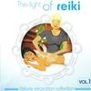 Cover of the album The Light of Reiki Vol. 1