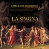 Couverture de l'album La Spagna
