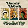 Cover of the album Grown Up - Single