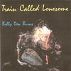 Cover of the album Train Called Lonesome