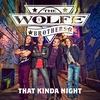 Couverture de l'album That Kinda Night - Single