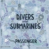 Couverture de l'album Divers & Submarines