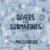 Cover of the track Divers & Submarines