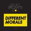 Couverture du titre Different Morals (Clockwork remix)