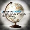 Couverture de l'album From Sao Paulo to Sofia