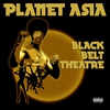 Cover of the album Black Belt Theatre
