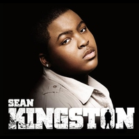 Cover of the track Sean Kingston - Deluxe