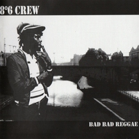 Cover of the track Bad Bad Reggae