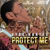 Couverture de l'album Protect Me - Single