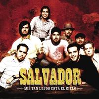 Cover of the track Qué Tan Lejos Está el Cielo