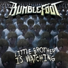 Cover of the album Little Brother Is Watching