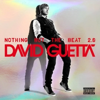 Cover of the track Nothing but the Beat 2.0