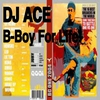 Cover of the album B-Boy For Live (Red Bull BC-1 Original Soundtrack)