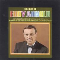 Cover of the track The Best of Eddy Arnold