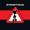 Cover of the album Straftanz - EP