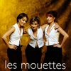 Cover of the album Les Mouettes