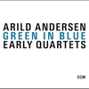 Cover of the album Green In Blue