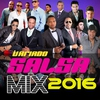 Cover of the album Variado Salsa Mix Vol.1