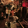 Couverture de l'album The Basement Tapes